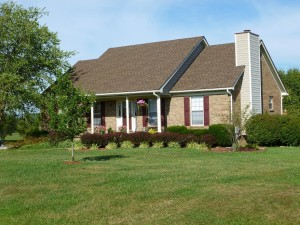 Residential homes custom designed and built in Louisville area.