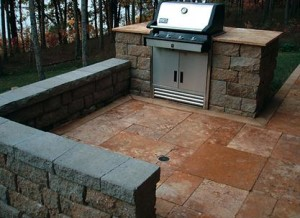 "Secure your ""man grill"" and mark your territory"
