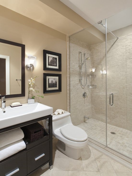 Bathrooms for Bathroom remodel 63367