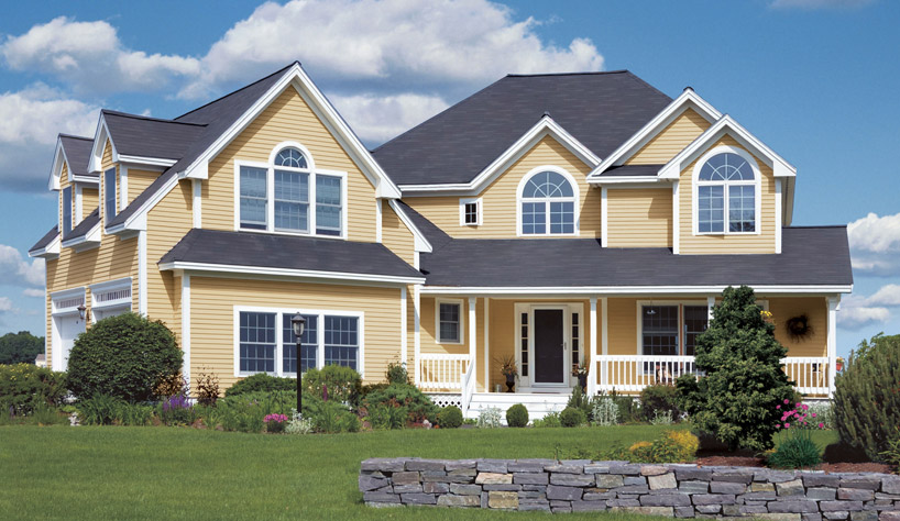 Vinyl siding building products ask home design Vinyl siding house plans