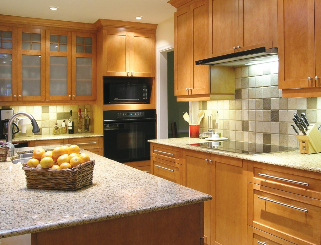 Kitchens for Kitchen styles pictures